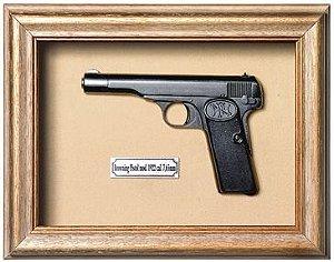 Quadro Browning 7,65