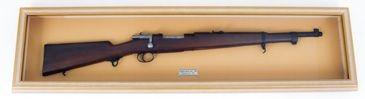Quadro Carabina Mauser