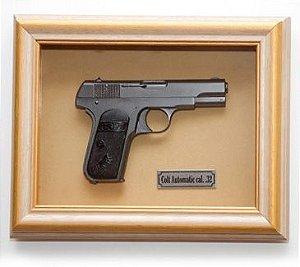 Quadro Colt Automatic Cal. .32