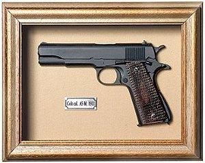 Quadro Colt. 45