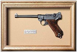 Quadro Luger N. 1914