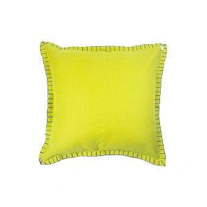 Almofada Pesponto Neon