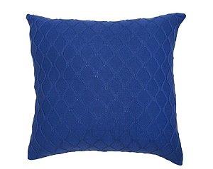 Almofada Arã Azul