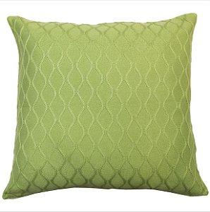 Almofada Arã Verde