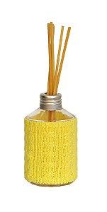 Difusor de Perfumes Amarelo