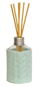 Difusor de Perfumes Verde Bebê