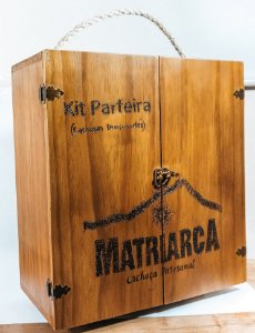 KIT PARTEIRA MATRIARCA