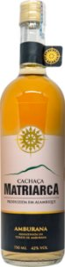 MATRIARCA AMBURANA 750ML