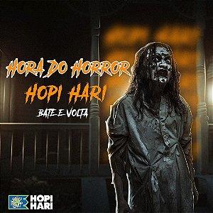 HOPI HARI - HORA DO HORROR