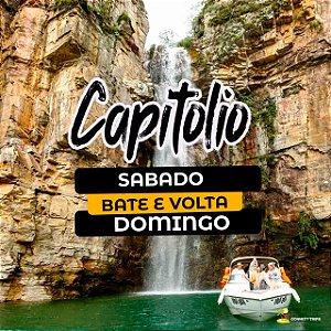 CAPITÓLIO - MG - FEVEREIRO
