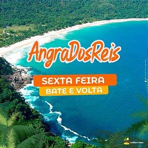 ANGRA DOS REIS - SEXTA FEIRA