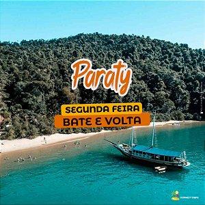 PARATY - SEGUNDA - FEIRA