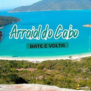 VALE VIAGEM - ARRAIAL DO CABO (BV)