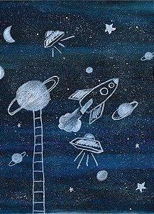 Papel de Parede Espaço