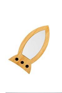 Espelho Foguete