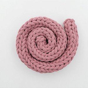 Protetor Maxi Tricot - COR: Rosé