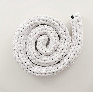 Protetor Maxi Tricot - COR: Branco