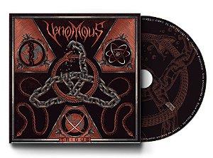 EP TRIBUS Digipack