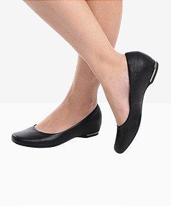 Sapato em Couro Galápagos