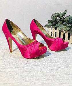Sapato Retro