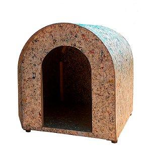 Casinha de Cachorro Reciclável N5