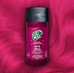 Kamaleão Color - Boto Rosa