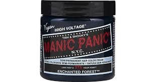 Manic Panic Enchanted Forest - Classic