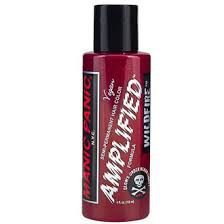 Manic Panic Wildfire - Amplified