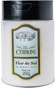 Flor de Sal - 250g