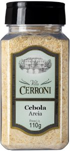 Cebola Areia - 110g
