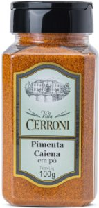 Pimenta Caiena - 100g