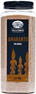 Amaranto em Grãos - 750g