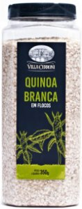Quinoa Branca em Flocos - 350g