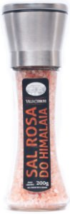 Moedor Sal Rosa do Himalaia Grosso - 200g