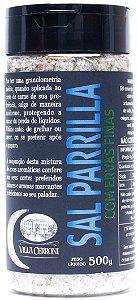 Sal Parrilla com Ervas Finas - 500g