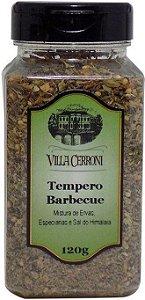Tempero Barbecue - 120g