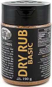 Dry Rub Basic - 190g