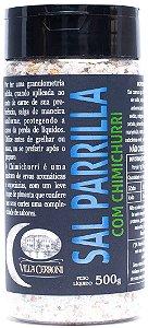 Sal Parrilla com Chimichurri - 500g
