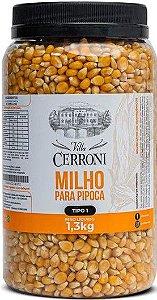 Milho para Pipoca Premium - 1,3kg