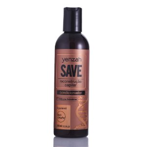 YENZAH SAVE CONDICIONADOR 240ML