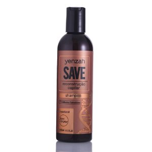YENZAH SAVE SHAMPOO 240ML