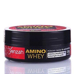 YENZAH AMINO WHEY MÁSCARA 120G