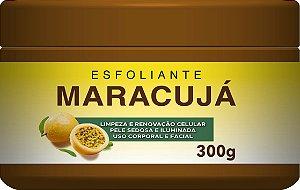 LABOTRAT ESFOLIANTE MARACUJÁ 300G