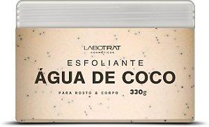 LABOTRAT ESFOLIANTE ÁGUA DE COCO 330G