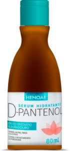 LABOTRAT HENOAR SÉRUM HIDRATANTE D-PANTENOL 80ML