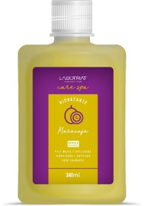 LABOTRAT CARE SPA HIDRATANTE MARACUJÁ 340ML