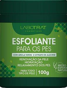 LABOTRAT ESFOLIANTE P/ OS PÉS 100G
