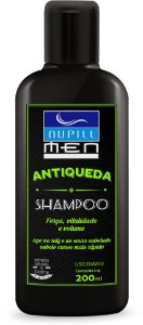 NUPILL MEN SHAMPOO ANTIQUEDA 200ML