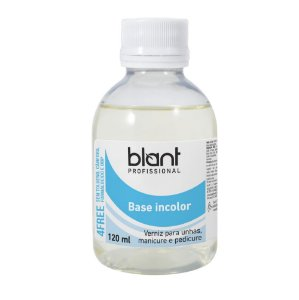 BLANT PROFISSIONAL BASE INCOLOR 4FREE 120ml