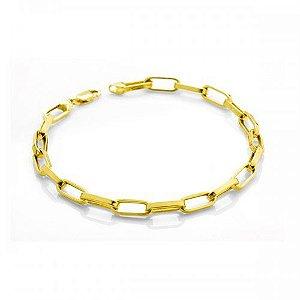 Pulseira Cartier Em Ouro Amarelo 18K - 750 20cm